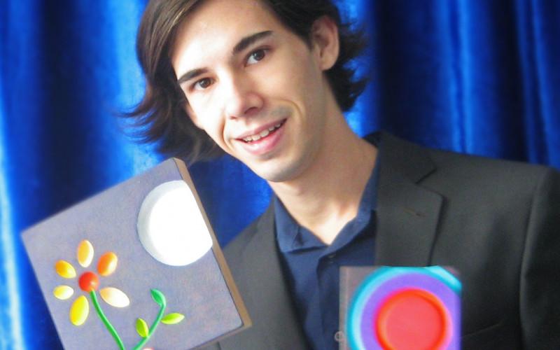 Ausgezeichnet mit dem Haidy Jacobi Preis