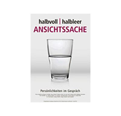 Ansichtssache, Persönlichkeiten im Gespräch von der Augsburger Allgemeinen Zeitung