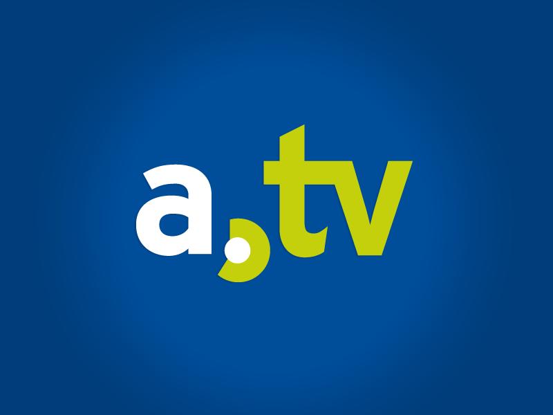 Portrait bei a.tv über Alexander Merk