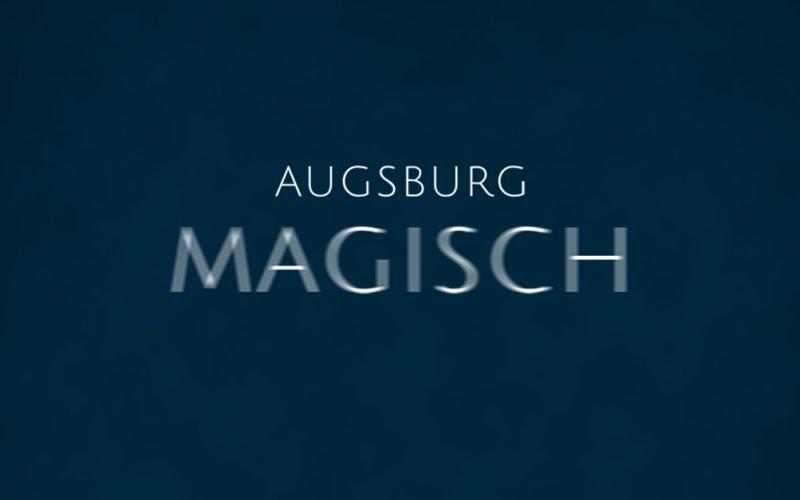Augsburg Magisch