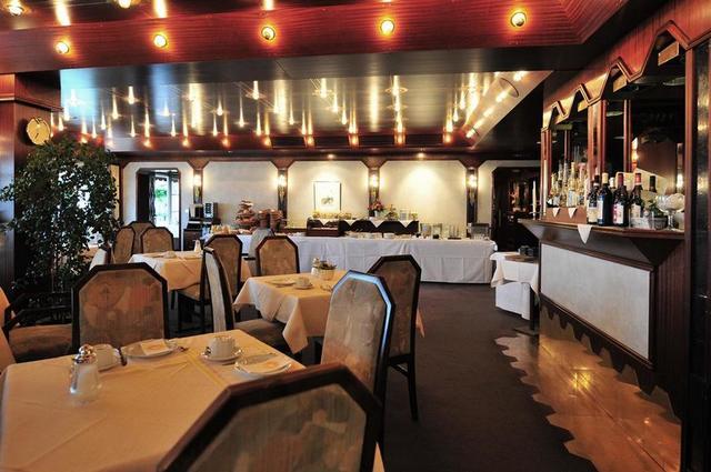 Zauberer im Hotel Löwen am Bodensee