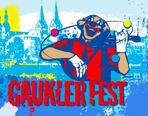 Gauklerfest Koblenz wählt Alexander Merk unter die TOP 7