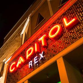 Capitol Lichtspieltheater