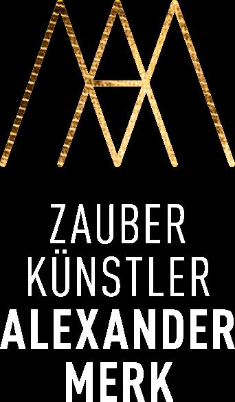 Zauberer Alexander Merk